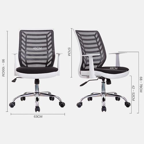 Anton Flex Mesh Office Chair Image 4