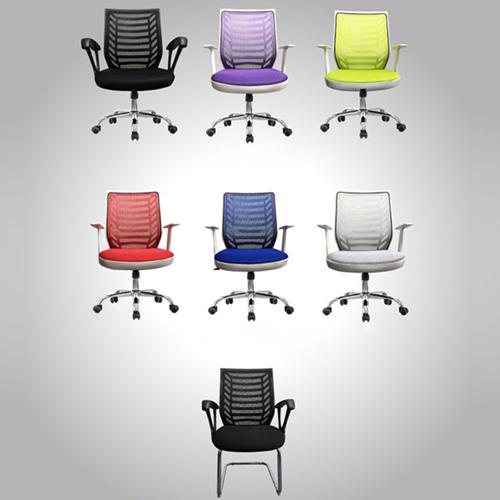 Anton Flex Mesh Office Chair Image 5