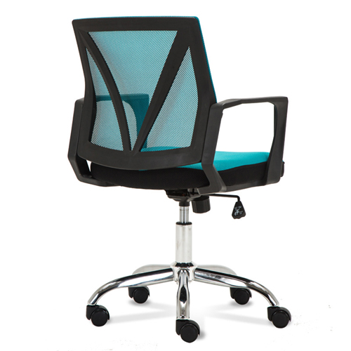 Arki Mid Back Mesh Office Chair Image 2