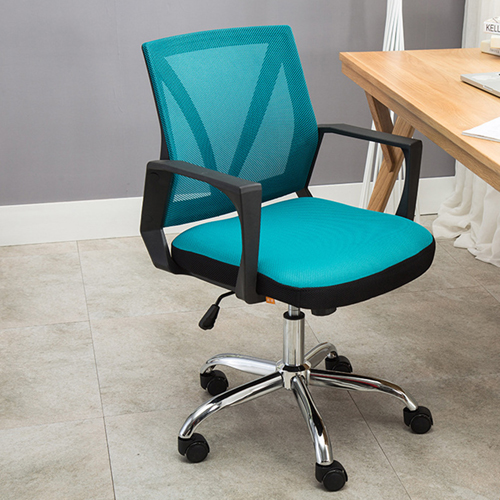 Arki Mid Back Mesh Office Chair Image 3