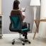 Arki Mid Back Mesh Office Chair Image 5