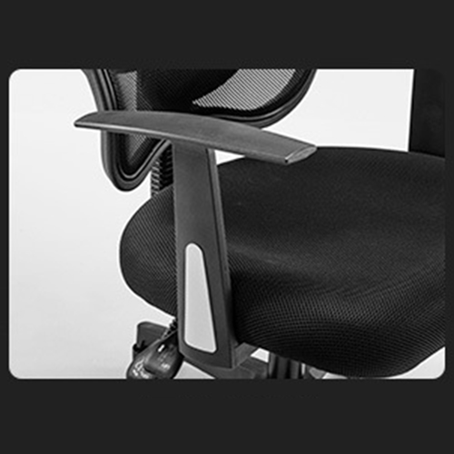Executive Mesh Office Chair With Header Image 11