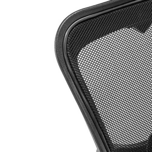 Executive Mesh Office Chair With Header Image 12