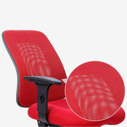 Flash Medium Back Mesh Office Chair Image 9