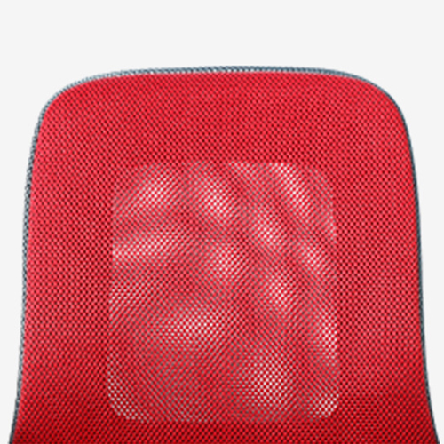 Flash Medium Back Mesh Office Chair Image 10