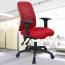 Flash Medium Back Mesh Office Chair Image 1