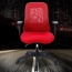 Flash Medium Back Mesh Office Chair Image 2