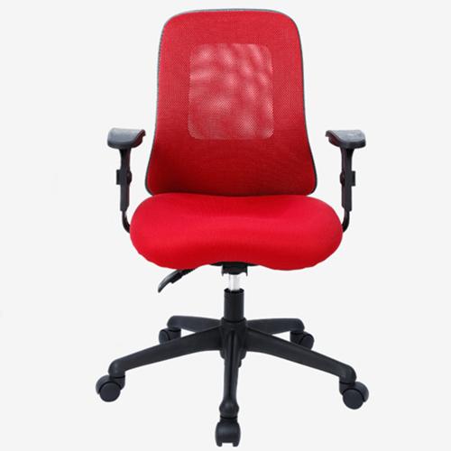 Flash Medium Back Mesh Office Chair Image 3