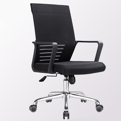 Anton Fabric Mesh Office Chair