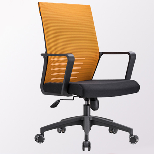 Anton Fabric Mesh Office Chair Image 1