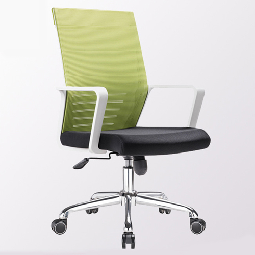 Anton Fabric Mesh Office Chair Image 2