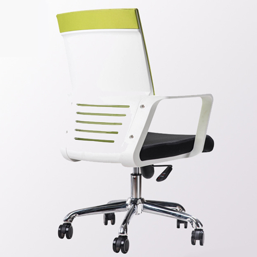 Anton Fabric Mesh Office Chair Image 4