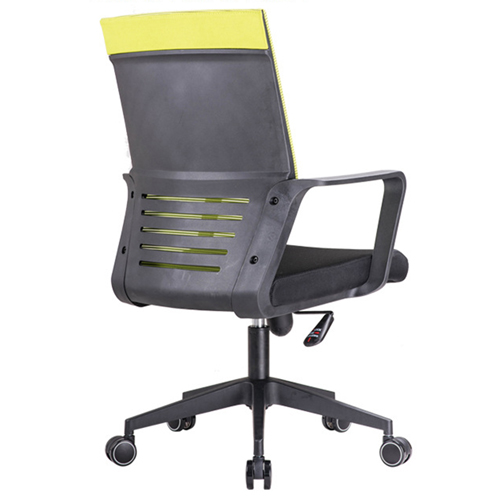 Anton Fabric Mesh Office Chair Image 5