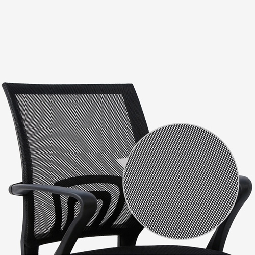Radar Mesh Back Guest Chair Image 9