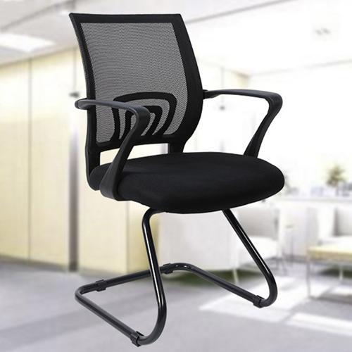 Radar Mesh Back Guest Chair Image 1