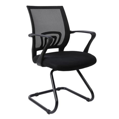 Radar Mesh Back Guest Chair Image 2