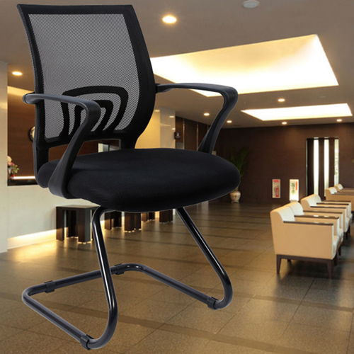 Radar Mesh Back Guest Chair Image 4