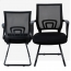 Radar Mesh Back Guest Chair Image 7