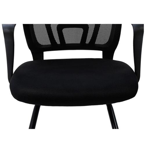 Radar Mesh Back Guest Chair Image 8