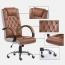 Executive S Line Swivel Chair Image 9