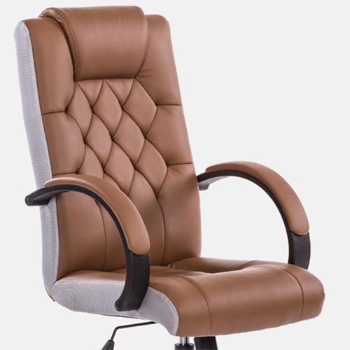 Executive S Line Swivel Chair Image 10