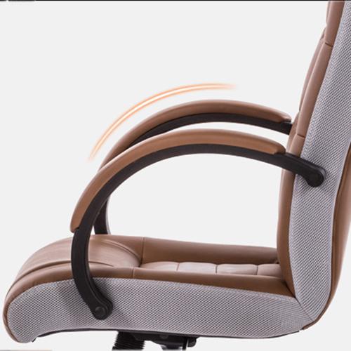 Executive S Line Swivel Chair Image 11