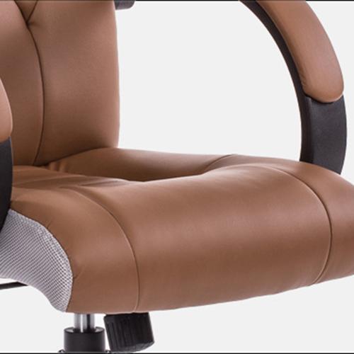 Executive S Line Swivel Chair Image 12