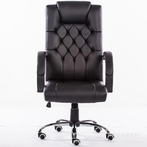 Executive S Line Swivel Chair Image 2