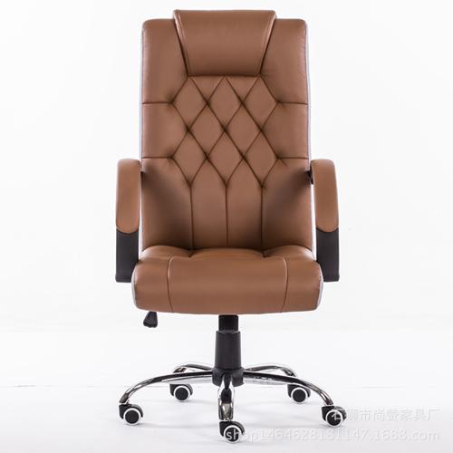 Executive S Line Swivel Chair Image 4