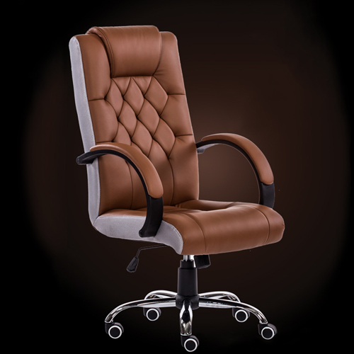 Executive S Line Swivel Chair