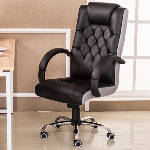 Executive S Line Swivel Chair Image 5