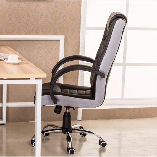 Executive S Line Swivel Chair Image 6
