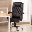 Executive S Line Swivel Chair Image 7