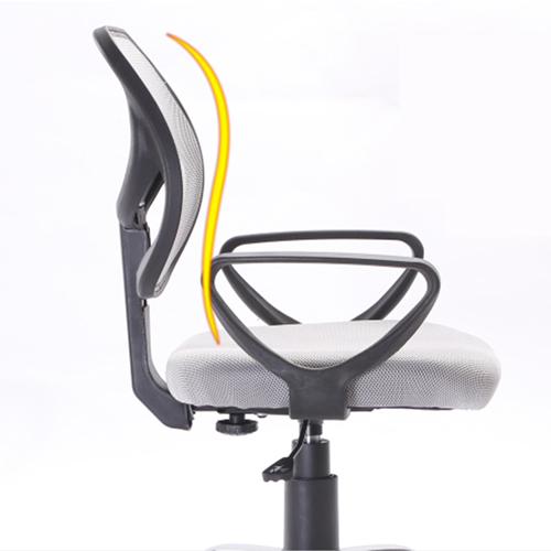 Durable Mesh Rotating Lift Chair Image 11