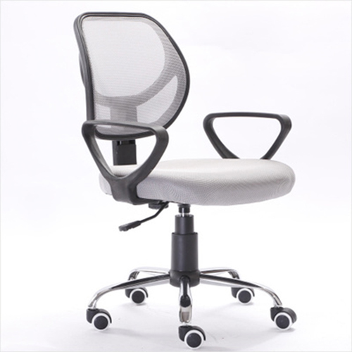 Durable Mesh Rotating Lift Chair Image 1
