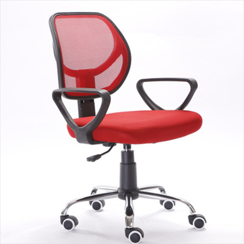 Durable Mesh Rotating Lift Chair Image 2