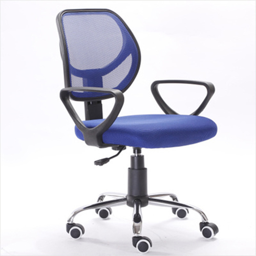 Durable Mesh Rotating Lift Chair Image 4