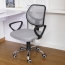 Durable Mesh Rotating Lift Chair Image 6