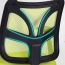 Designer Mesh High Back Office Chair with Headrest Image 12