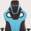 Costway Executive Racing Leather Chair Image 7