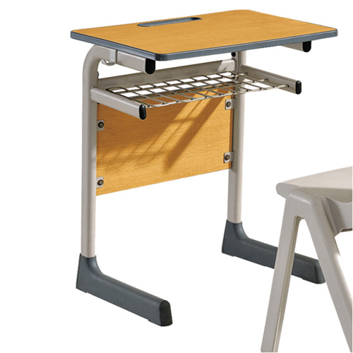Werzalit School Desk With Chair Set Image 4