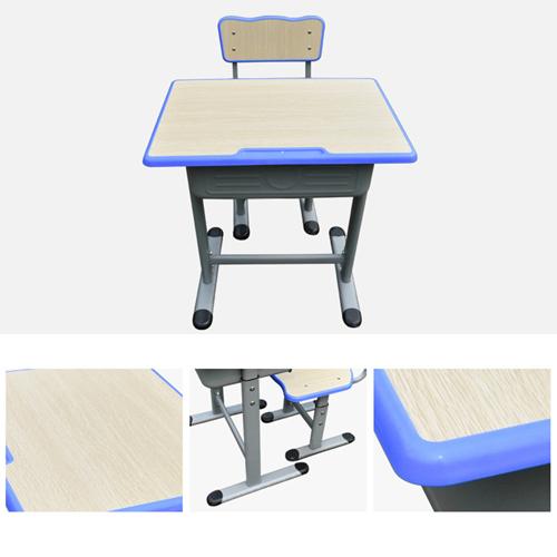 Single Lifting Classroom Desk Set Image 9