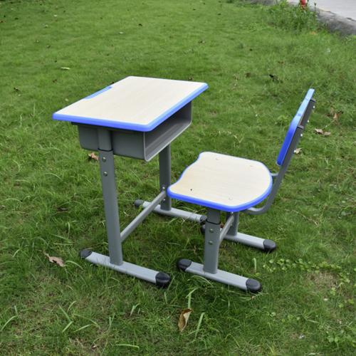 Single Lifting Classroom Desk Set Image 2