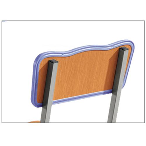 Kindergarten Lifting Single Study Table Image 10