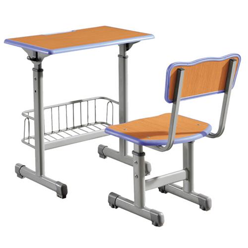 Kindergarten Lifting Single Study Table
