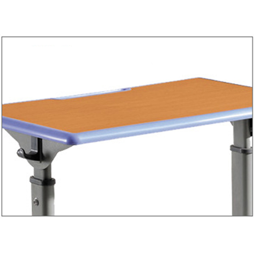 Kindergarten Lifting Single Study Table Image 6