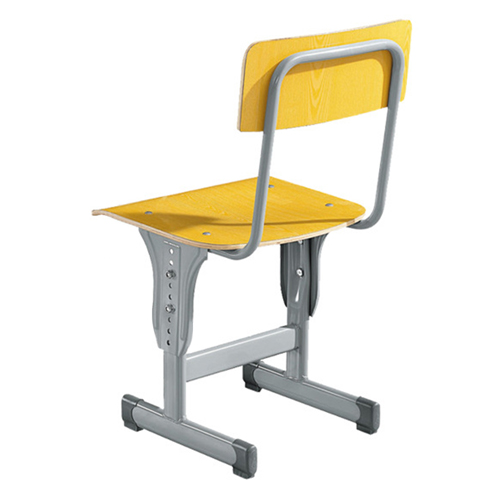 Standard Double Drawer School Desk Image 2