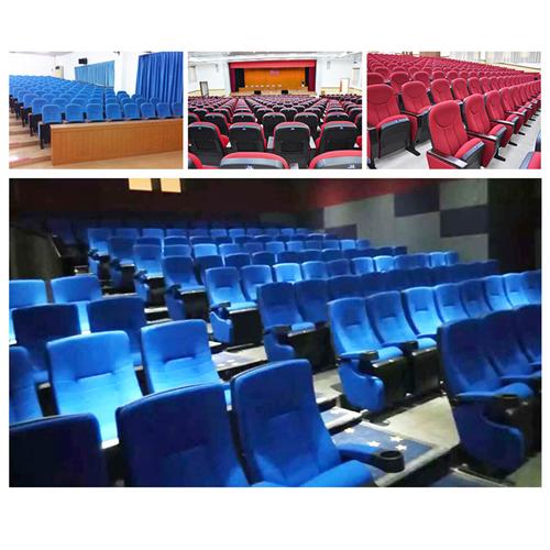 Quarx Environmental Auditorium Chairs Image 5