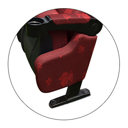 Sequin Auditorium Folding Chairs Image 11