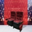 Sequin Auditorium Folding Chairs Image 3